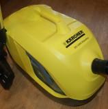 Karcher DS 5.800 — жёлтый и немного шумный
