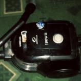 Samsung SC432A — мой ленивый помощник…