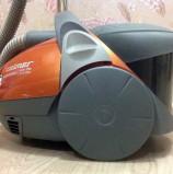 Zelmer Aquario 819.0 SP — плюсы и минусы оранжевого помощника