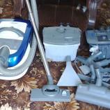 Zelmer 919.0 ST — идеальная чистота без швабры, тряпки и других атрибутов