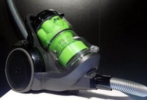 MC-CL934E — Panasonic приходит с новой моделью