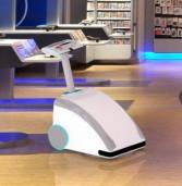 Новый шаг в развитии роботов-пылесосов — уборка супермаркетов и торговых центров