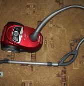 Philips FC 9174 — мне подарили настоящий пылесос!