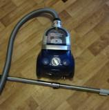 Electrolux ZTF 7630 — простота, надёжность и чистота в доме по доступной цене